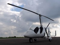 Gyrocopter MTOsport